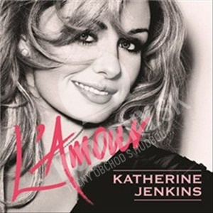 Katherine Jenkins - L'Amour od 8,16 €