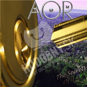 AOR - The Secrets Of L.A od 22,92 €