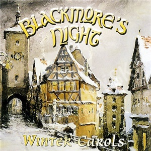 Blackmore's Night - Winter Carols od 24,99 €