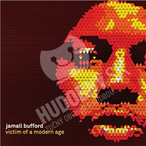 Jamall Bufford - Victim Of A Modern Age od 24,26 €