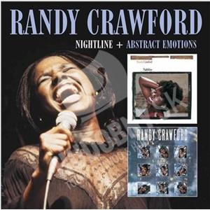 Randy Crawford - Nightline / Abstract Emotions od 25,82 €