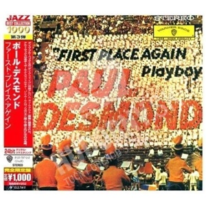 Paul Desmond - First Place Again 2013 Remastered od 14,99 €
