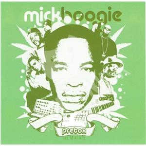 Dr. Dre - Pretox - The Mixtape od 22,60 €