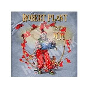 Robert Plant - Band of Joy od 15,99 €