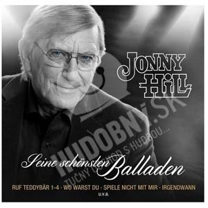 Jonny Hill - Die schönsten Balladen od 15,74 €
