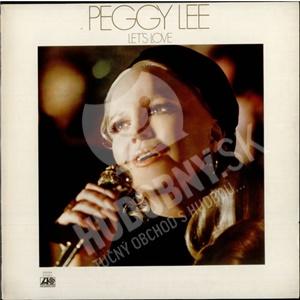 Peggy Lee - Let's Love 2013 Remastered od 7,55 €