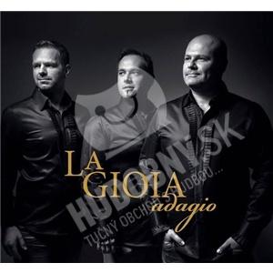 La Gioia - Adagio od 11,99 €