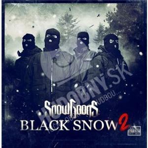 Snowgoons - Black Snow 2 od 24,99 €