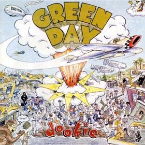 Green Day - Dookie od 8,49 €
