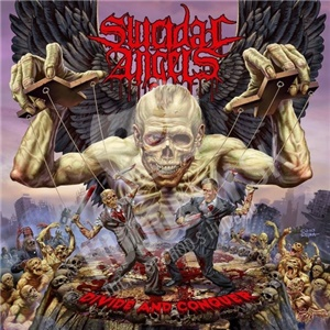 Suicidal Angels - Divide and Conquer od 17,61 €