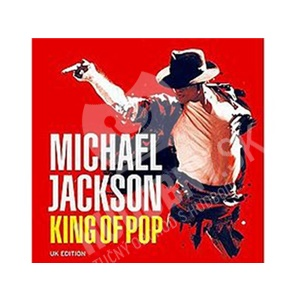 Michael Jackson - King of Pop-HOLLAND [2CD] od 0 €