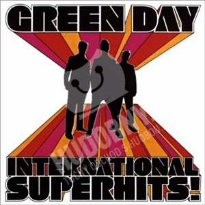 Green Day - International Superhits! od 8,49 €