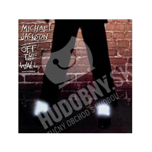 Michael Jackson - Off The Wall [R] od 5,68 €
