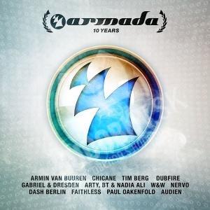 VAR - 10 Years Armada od 27,36 €