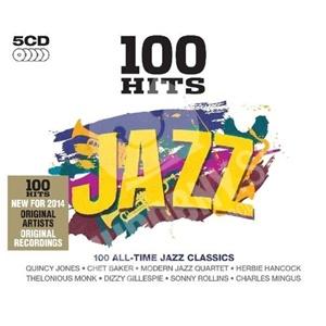 VAR - 100 Hits - Jazz od 10,29 €
