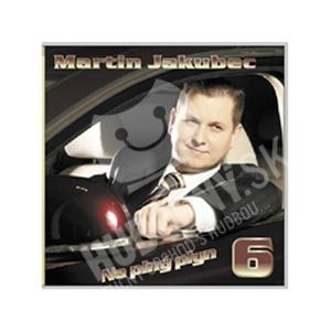 Martin Jakubec - Na plný plyn 6. album od 0 €