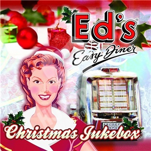 VAR - Ed's Easy Diner - Christmas Jukebox od 8,46 €