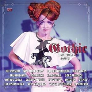 VAR - Gothic Compilation 60 od 17,72 €