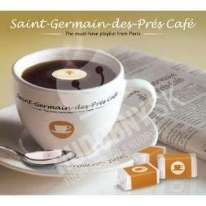 VAR - St. Germain Des Pres - Cafe Vol.15 od 23,06 €