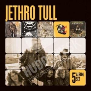 Jethro Tull - 5 Album Set od 149,99 €