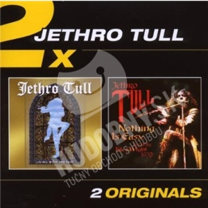 Jethro Tull - Living With the Past / Nothing Is Easy od 14,99 €