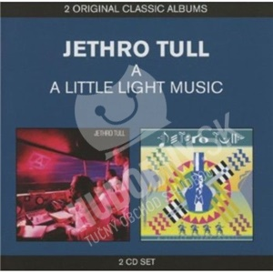Jethro Tull - Classic Albums: A/A Little Light Music od 14,99 €