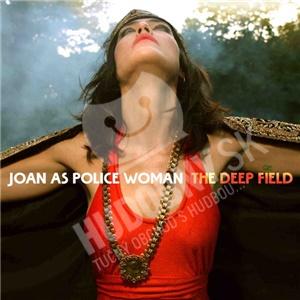 Joan As Police Woman - The Deep Field od 13,37 €