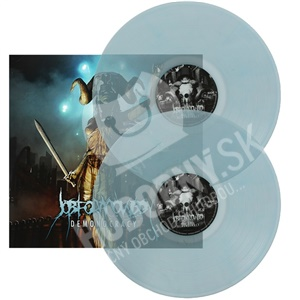 Job For A Cowboy - Demonocracy Deluxe Edition od 26,97 €