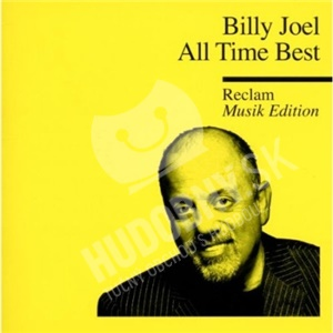 Billy Joel - All Time Best - Reclam Musik Edition od 9,99 €