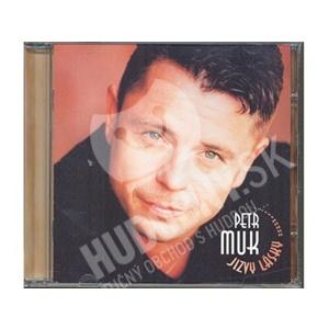 Petr Muk - Jizvy lásky od 7,99 €