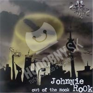 Johnnie Rook - Out Of The Nook od 17,21 €