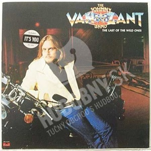 Johnny Van Zant Band - The Last Of The Wild Ones od 27,36 €