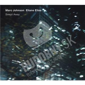 Marc Johnson, Eliane Elias - Swept Away od 26,97 €