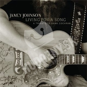 Jamey Johnson - Living For A Song - A Tribute To Hank Cochran od 26,97 €