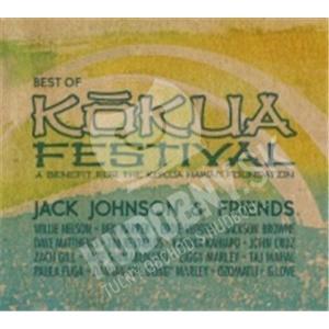 Jack Johnson - Best Of Kokua Festival od 13,85 €