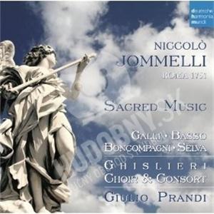 Niccolo Jommelli - Roma 1751 od 0 €