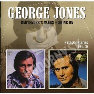 George Jones - Bartender's Blues / Shine On od 21,05 €