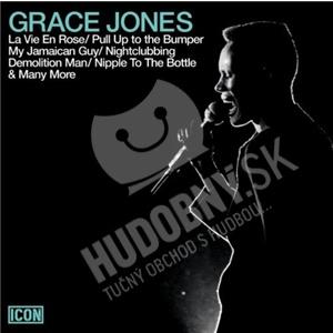 Grace Jones - Icon od 7,66 €
