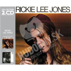 Rickie Lee Jones - Chuck E's in Love / Pirates od 9,27 €