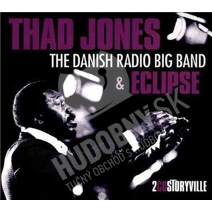 Thad Jones - Danish Radio Big Band & Eclipse od 25,82 €