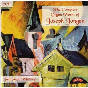 Joseph Jongen - The Complete Organ Works od 36,21 €