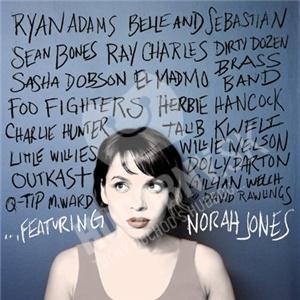 Norah Jones - Featuring... od 12,99 €