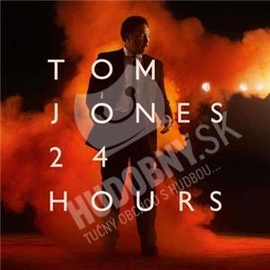 Tom Jones - 24 Hours od 6,08 €