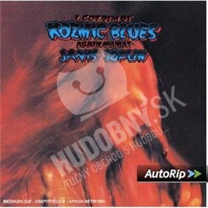 Janis Joplin - I Got Dem Ol' Kozmic Blues Again Mama! od 4,72 €