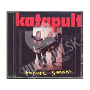 Katapult - Konec Srandy od 0 €