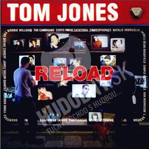 Tom Jones - Reload od 15,99 €