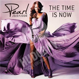 Pearl Jozefzoon - The Time Is Now od 15,45 €