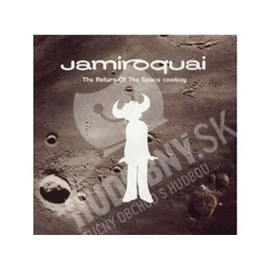 Jamiroquai - The Return of the Space Cowboy od 8,39 €