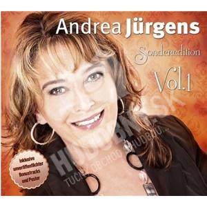 Andrea Jürgens - Sonderedition Vol. 1 od 22,59 €