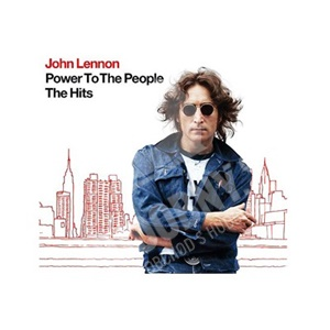 John Lennon - Power To The People - The Hits od 26,12 €